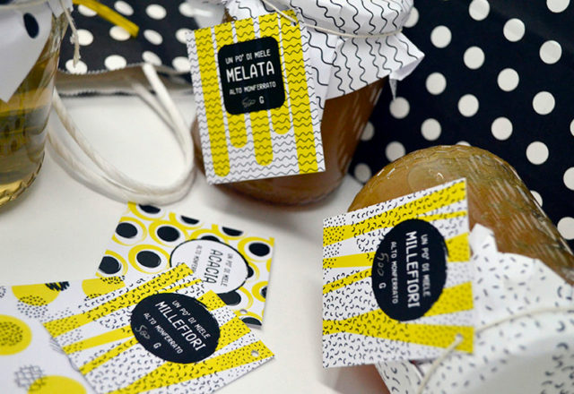 Studio packaging alimentare